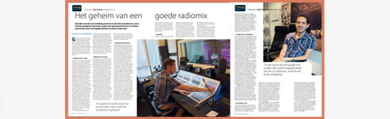 Interface Magazine
