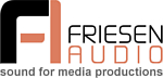 Friesen Audio - Sound For Media Productions